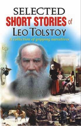 Short Stories of Leo Tolstoy