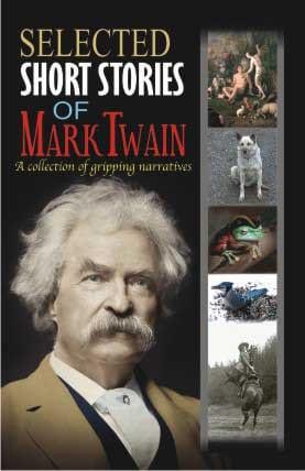 Selected Short Stories of Mark Twain
