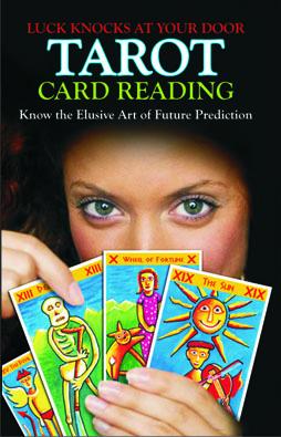 Tarrot Card Reading